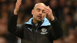 Even Guardiola can't hide his frustration with Man City's weak defence