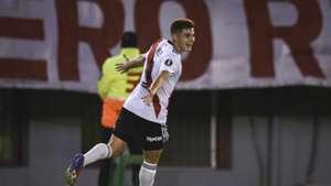 Julian Alvarez River Internacional Copa Libertadores Fecha 6