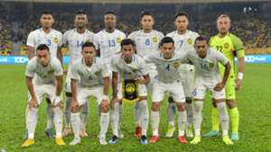 Tuyển Malaysia chuẩn bị AFF Cup 2018