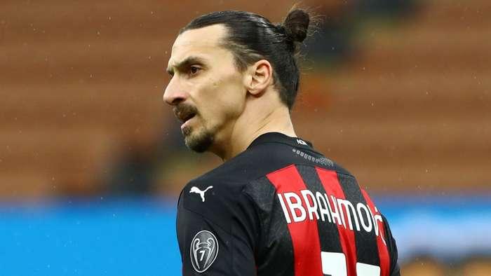 Zlatan Ibrahimovic, AC Milan 2020-21