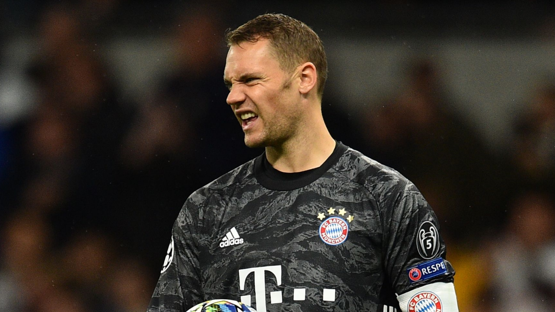 'Guardiola wanted to play Neuer in midfield!' – Bayern Munich goalkeeper could've lined up outfield, reveals Rummenigge