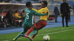 CHAN 2018: Cameroon v Burkina Faso