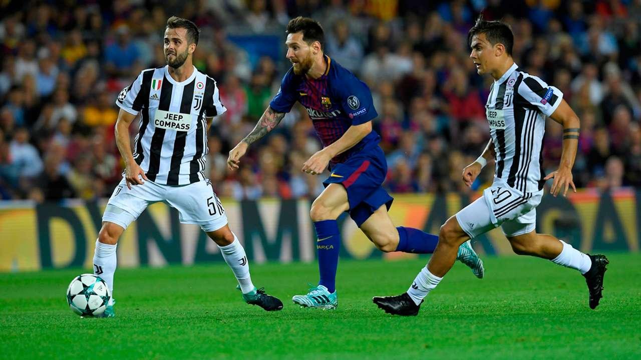 Big Match Stats Pack Juventus Vs Barcelona Goal Com
