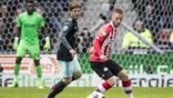 Bart Ramselaar, Lasse Schone, PSV - Ajax, Eredivisie, 04232017
