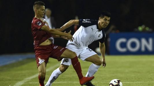 Rionegro Águilas Independiente Copa Sudamericana 16vos de final Ida