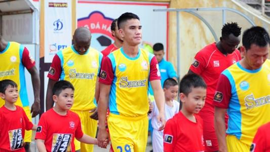 V.League 2019 hạ màn: Tử thần gọi tên Thanh Hóa hay Khánh Hòa? | Goal.com
