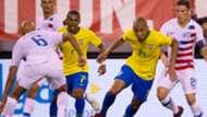 Fabinho USA Brazil Friendly 07092018