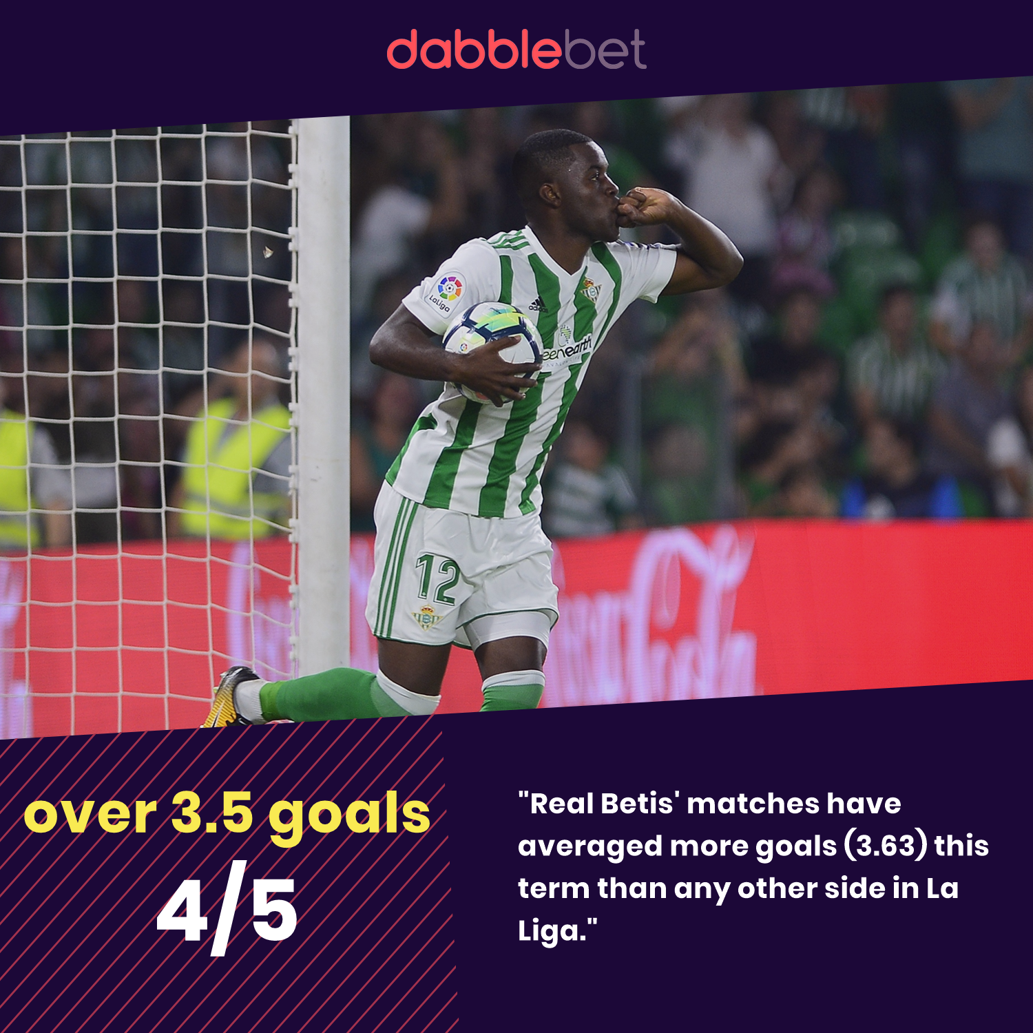 Real betis vs barcelona betting tips sunday horse racing australia betting