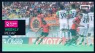 ผลการแข่งขันฟุตบอล ออมสิน ลีก (T4) สัปดาห์ที่ 28