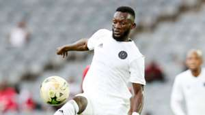 Augustine Mulenga, Orlando Pirates