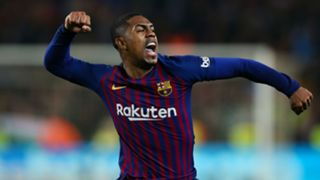 Malcom Barcelona 2019