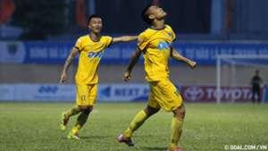 FLC Thanh Hóa V.League 2017