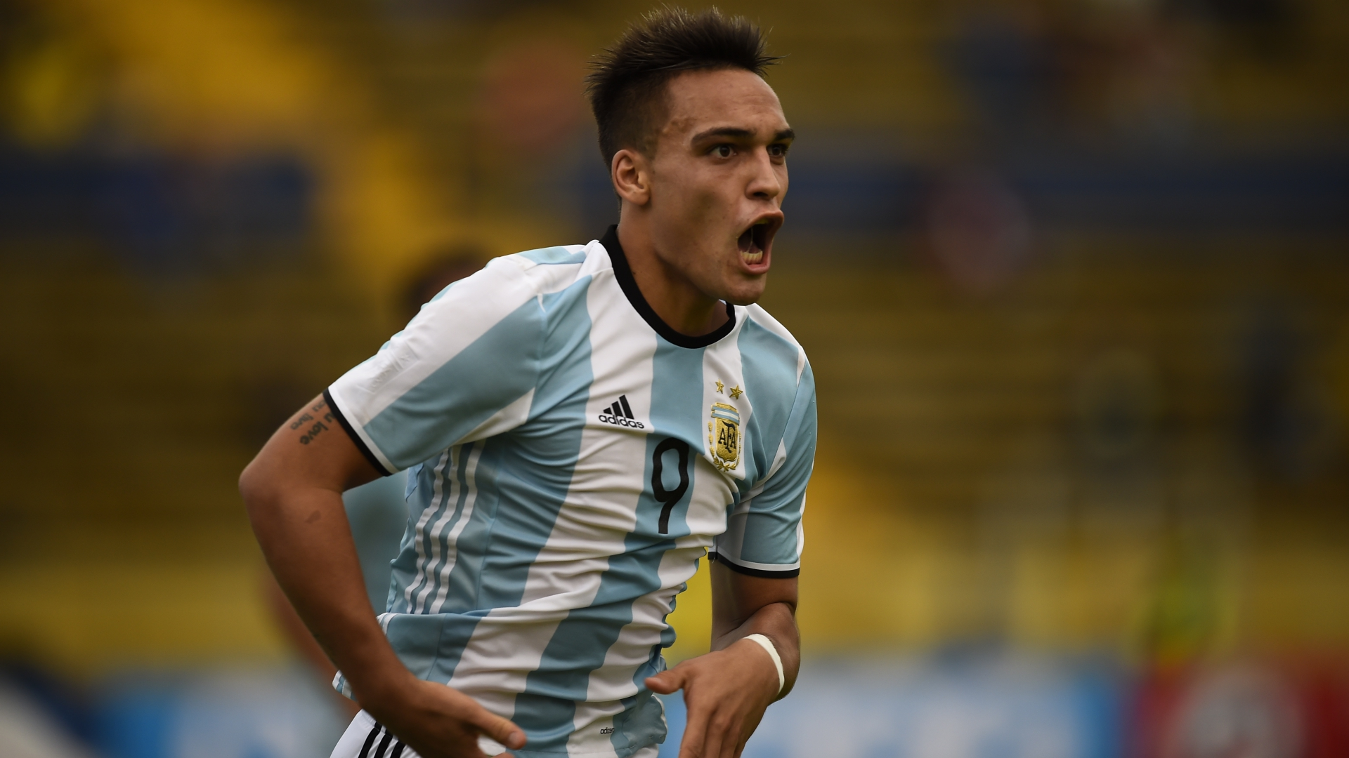Barca target Martinez and Argentina's young stars to watch out for in 2017-18 | Goal.com