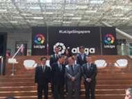 La Liga launch