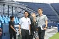 Chang ARENA - AFC U23 Championship 2020