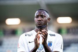 Moses Ogbu Sirius
