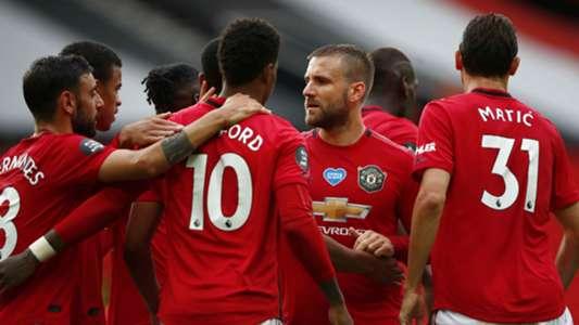 EN VIVO ONLINE: cómo ver Manchester United vs. Southampton en streaming y TV, por la Premier League | Goal.com