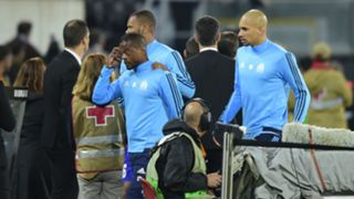 Evra Marseille Europa League