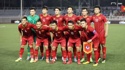 Lịch thi đấu U23 Việt Nam tại VCK U23 châu Á 2020 tại Thái Lan | Goal.com