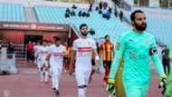 zamalek - Ferjani Sassi - Genish - ES Tunis 6-3-2021