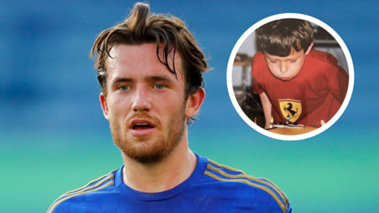 'Ben played out of position to challenge himself' - How Chelsea new boy Chilwell became England's best left-back | Goal.com