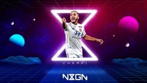 Lyon : Rayan Cherki, le nouveau phénomène de l'OL