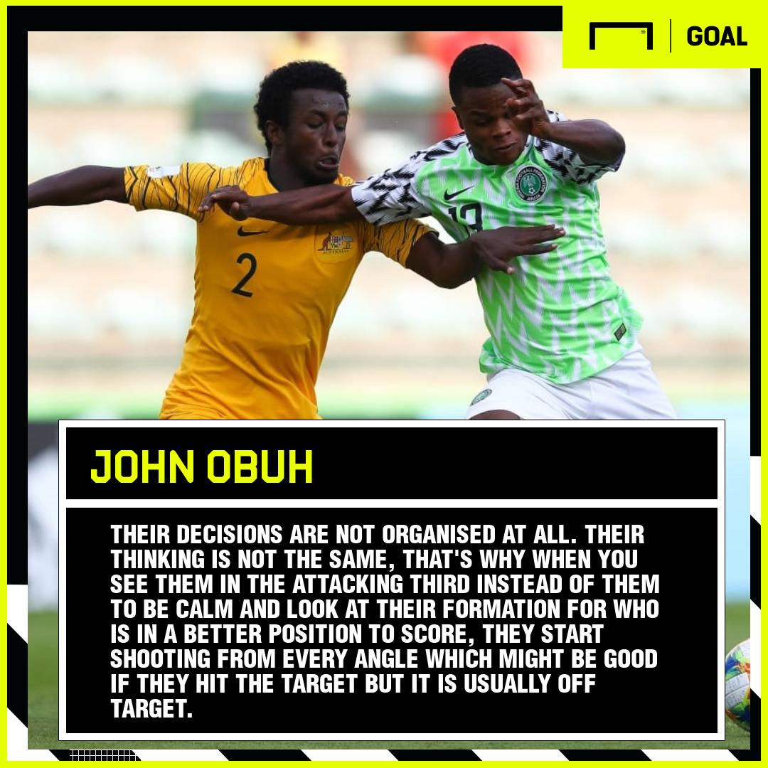 Nigeria, Netherlands battle for quarter final ticket