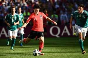 Lee Jae-Sung vs Germany
