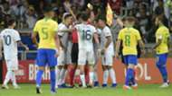 Brazil Argentina Copa America 02072019
