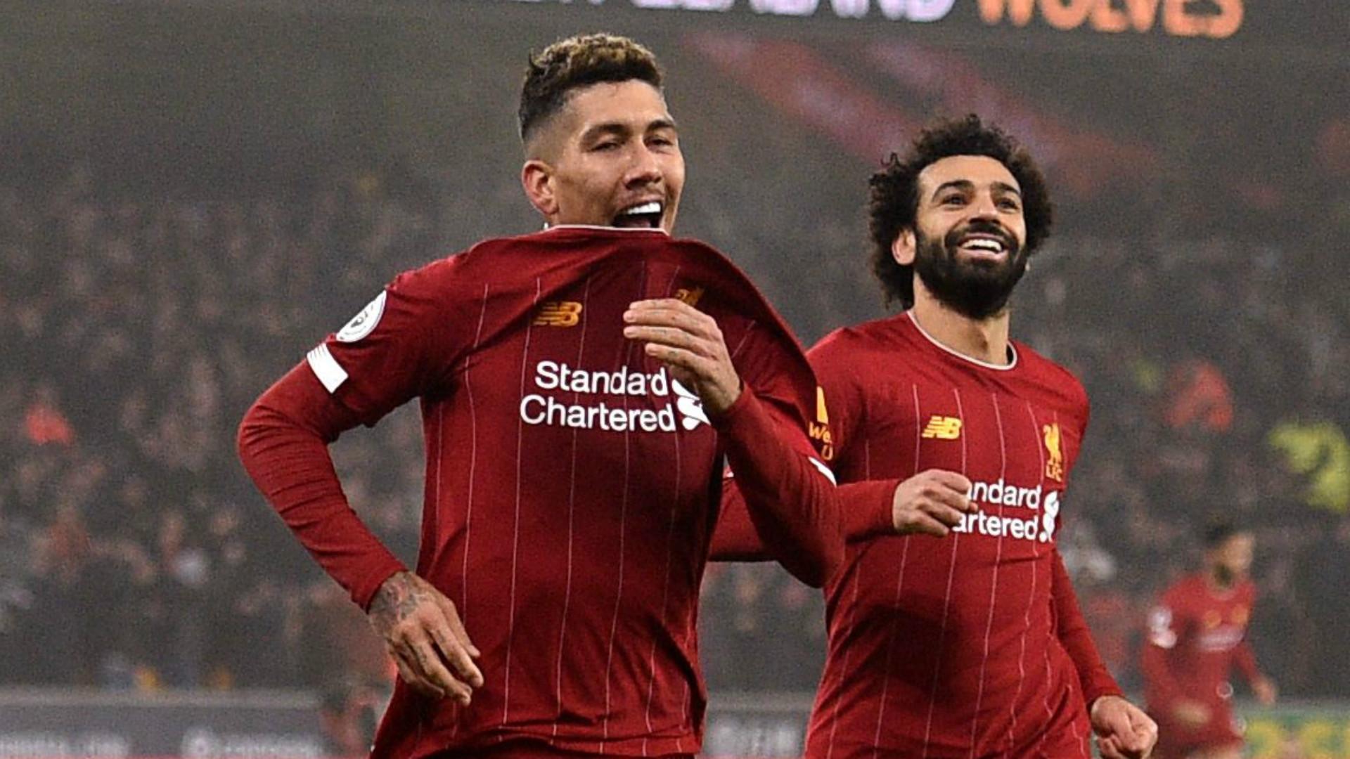Liverpool vs Atletico Madrid was a Deja Vu