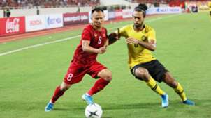 Nguyen Trong Hoang | Vietnam vs Malaysia | 2022 FIFA World Cup qualification (AFC)