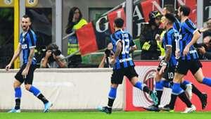 Marcelo Brozovic Inter Milan