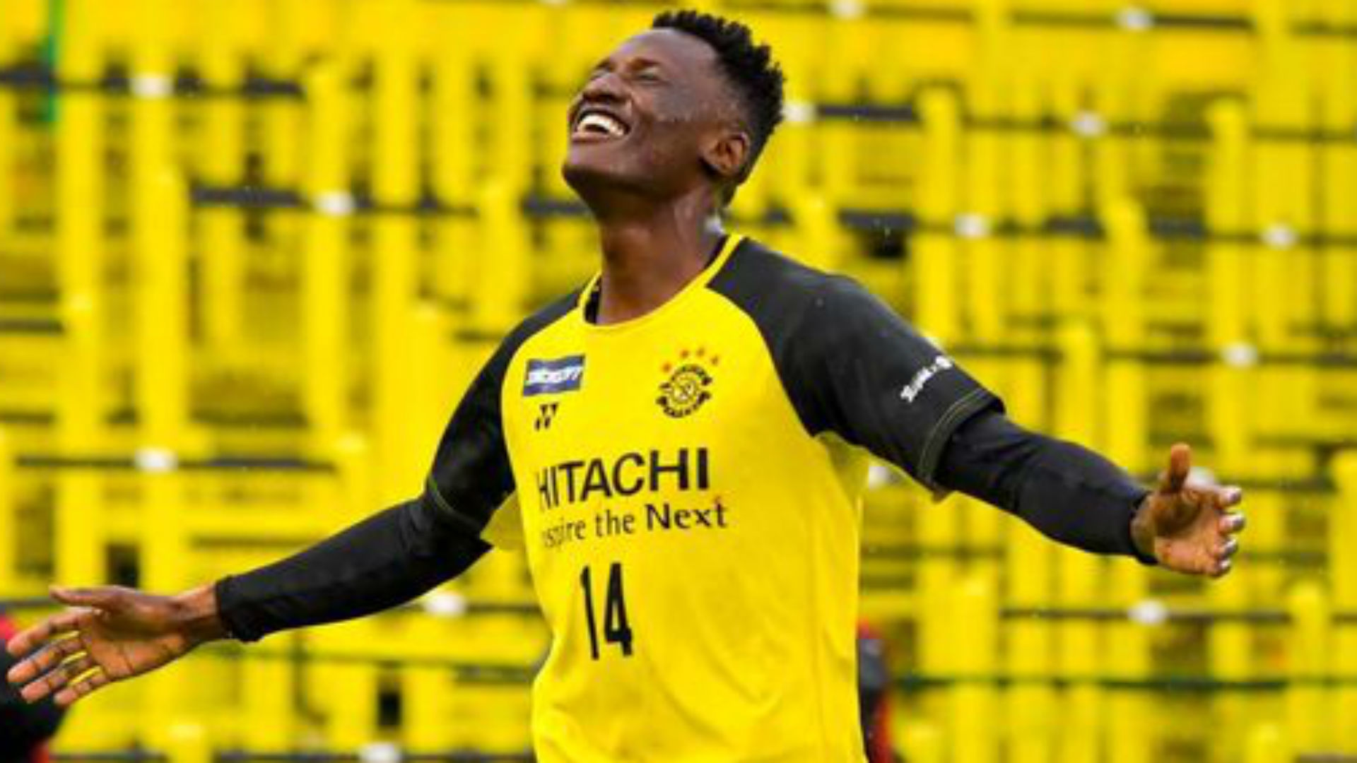 Olunga: Fifa ranks Kenya forward among 2020's little known hotshots