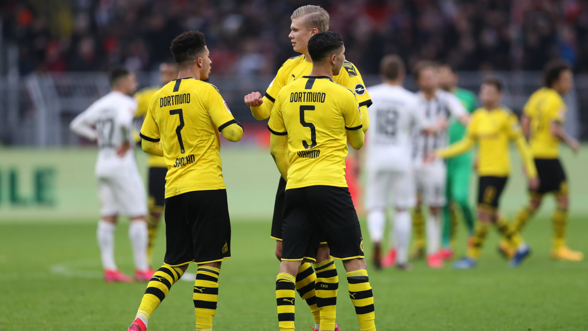 Borussia Dortmund vs Schalke Betting Tips: Latest odds, team news ...