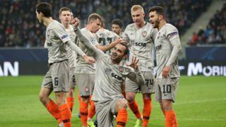 Ismaily Shakhtar Donetsk Champions League 27112018