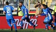 Levan Mchedlidze Empoli Cagliari