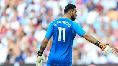 Rui Patricio Wolverhampton
