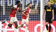 Olayinka Inter Slavia