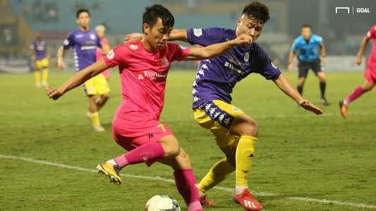 (AFC Cup) Hà Nội, Sài Gòn gặp đội nào?