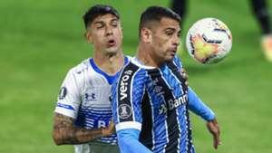 Gremio X Univ Catolica Comentarios Ao Vivo E Resultado 29 09 2020 Copa Libertadores Da America Goal Com
