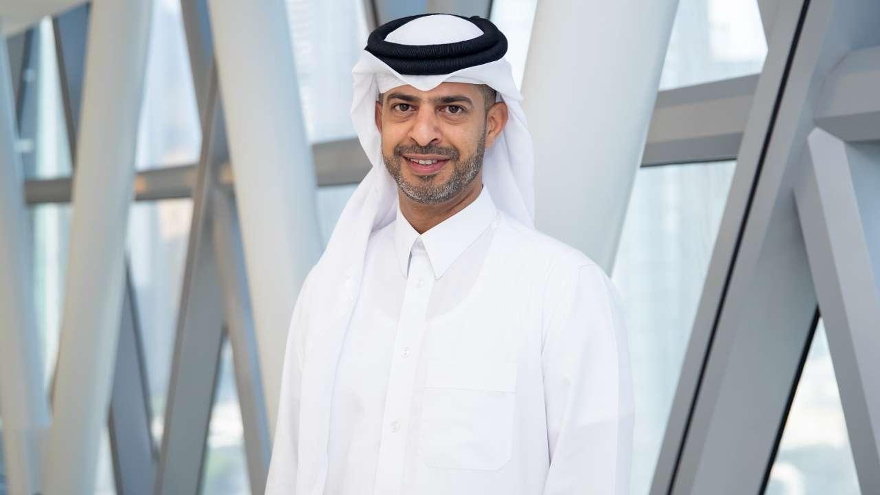Nasser Al Khater, CEO of FIFA World Cup Qatar 2022