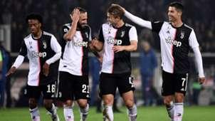 Juventus 2019-11-02