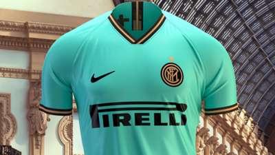 Inter away kit 2019-20