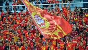 Selangor fans, Malaysia Super League, 24022019