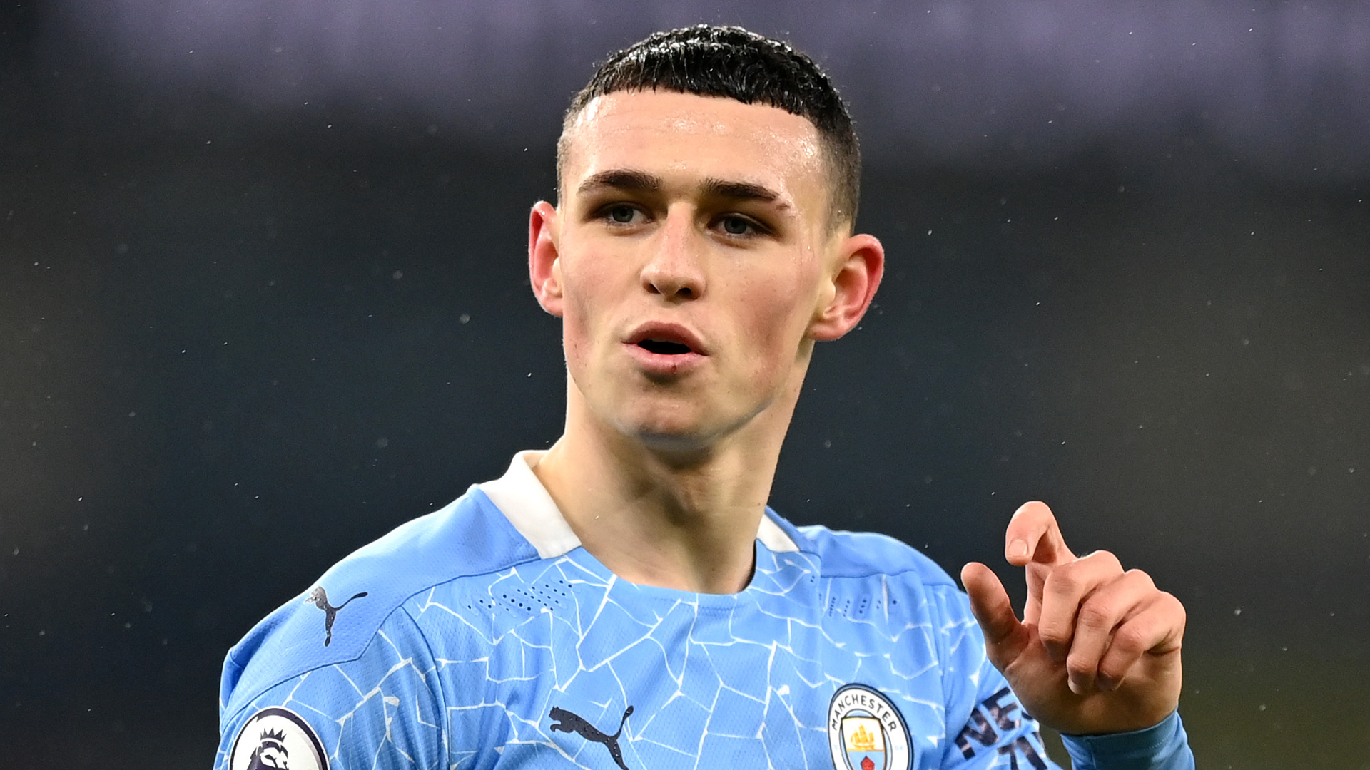 'One of the best in the league' - Rooney wants Man City star Foden to start for England at Euros