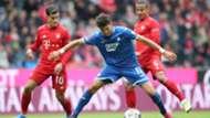 FC Bayern Hoffenheim 2019