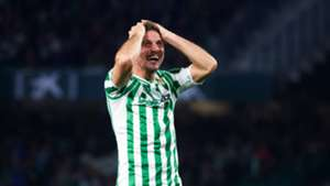 Joaquin Sanchez Real Betis