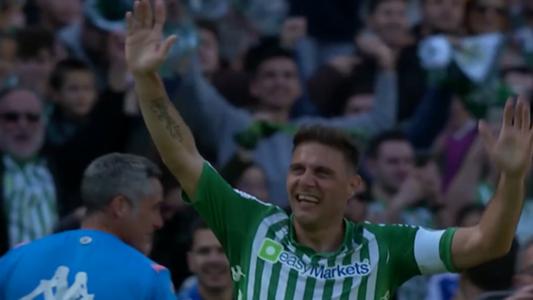 VIDEO-Highlights, LaLiga: Betis Sevilla vs. Athletic Bilbao 3:2