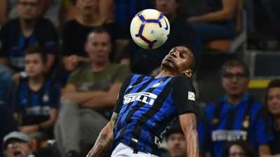 Dalbert Inter Cagliari Serie A