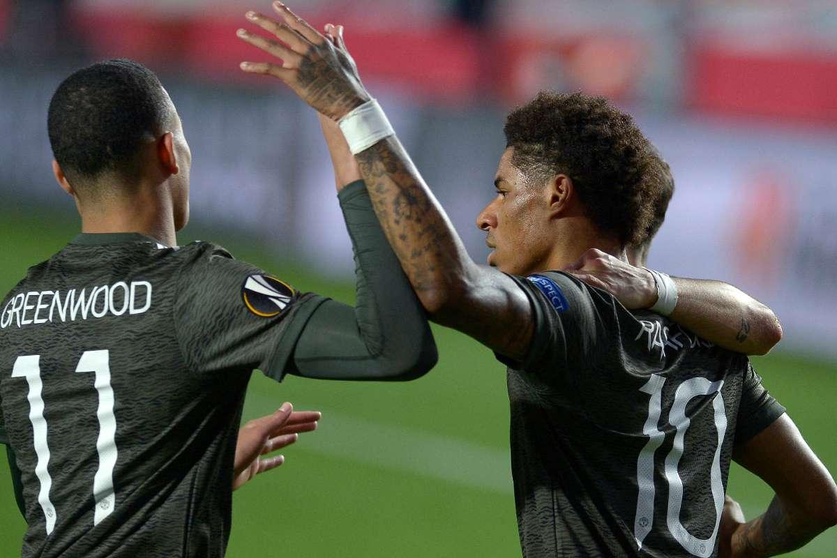 Granada 0-2 Manchester United: Sepasang Gol Tandang Krusial Dari Spanyol |  Goal.com